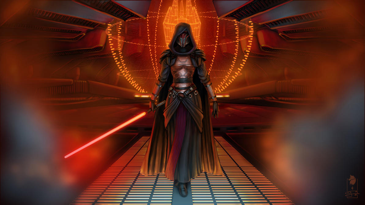 Approved Darth Ophidias Assassin Armour Approved Technology