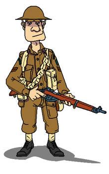 British_Army_WWII_Soldier