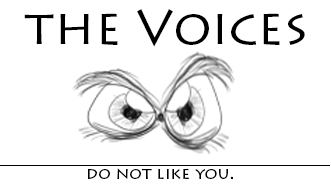 Voices-001 by Daellus