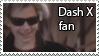 Eerie Stamp: Dash by JaDisArt