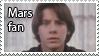 Eerie Stamp: Marshall by JaDisArt