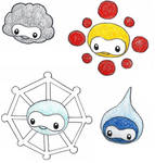 weather castform evolution - adopted by FrozenFeather