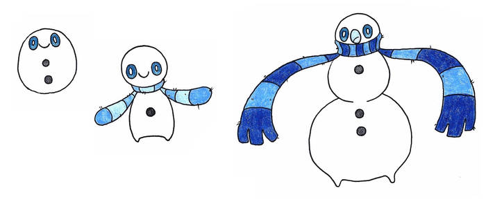Snowmen ADOPTED