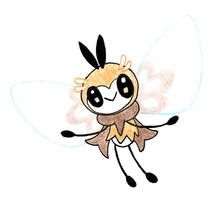 Ribombee by FrozenFeather