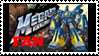 Megas XLR Stamp by ShadeHellsing