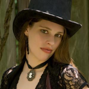 JustJessi's Profile Picture