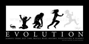 Wraith Evolution