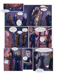 Hive 53 - Trouble - Page 11 by Draco-Stellaris
