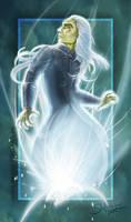 Wraith Firefly
