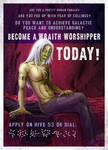 Worshippers Needed
