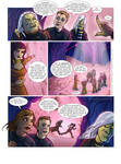 Hive 53 - Trouble - Page 21