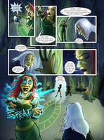 Hive 53 - Trouble - Page 22 by Draco-Stellaris