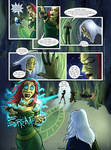 Hive 53 - Trouble - Page 22