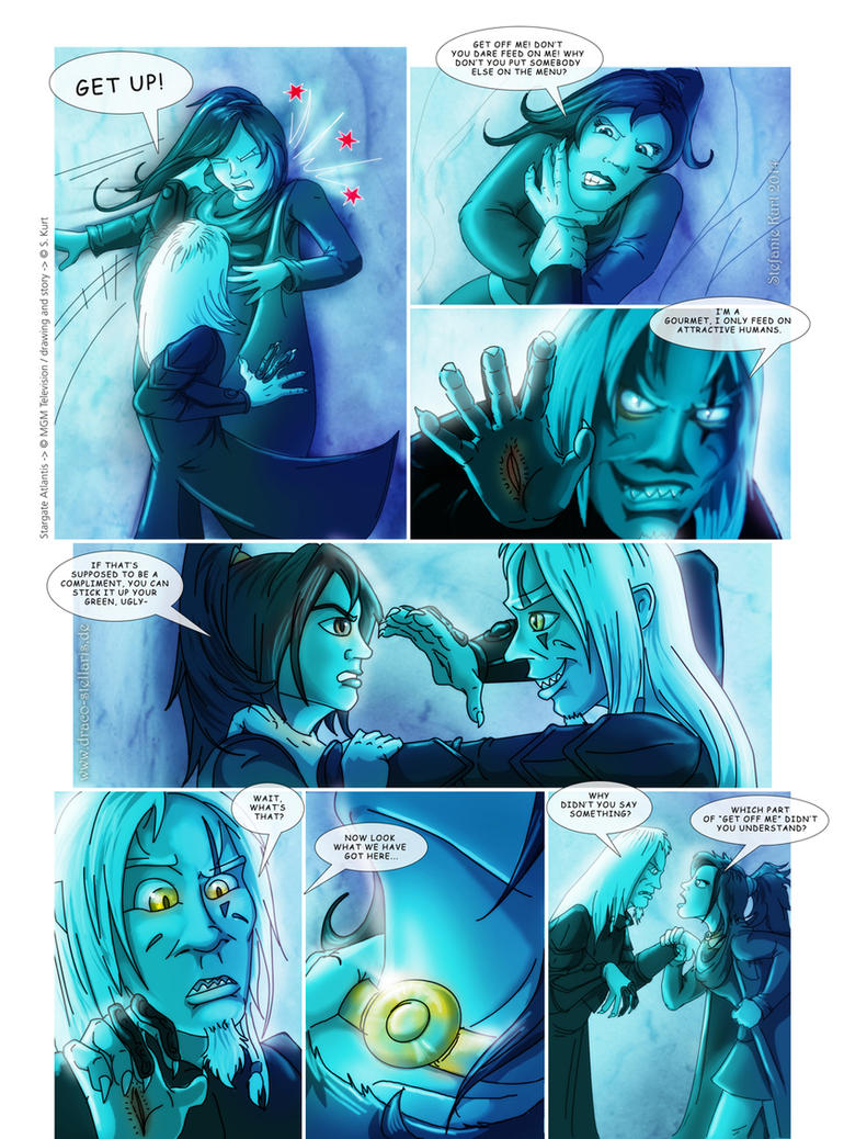 Hive 53 - HCMF - Page 10 by Draco-Stellaris
