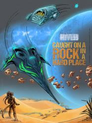 Hive 53 - COAR - Title by Draco-Stellaris
