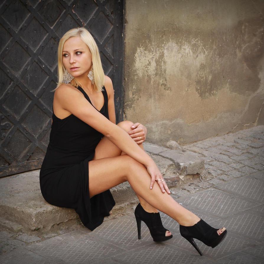 Anna K by fotomartinez