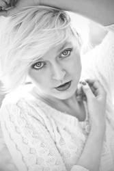 Paulina by fotomartinez