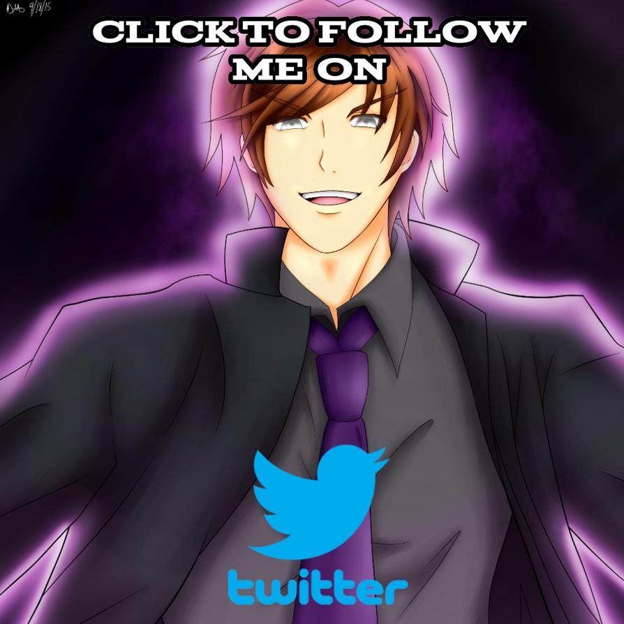 Follow My Twitter