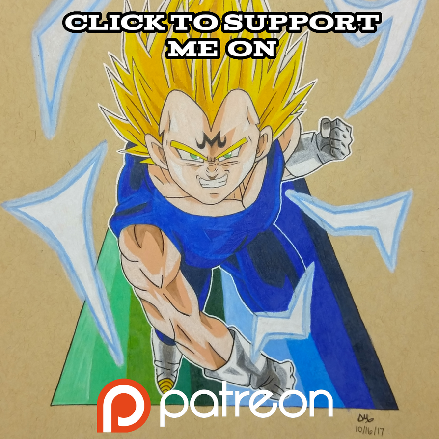 Support My Patreon