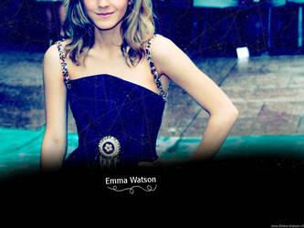Emma Watson by WatsonLicious