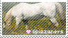 Lipizzaner Stamp by aura-boar