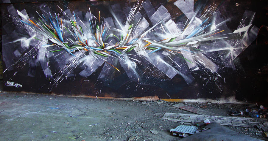 Spektr by Spektr777