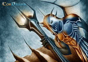 Guardian of..