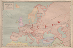 Europe 1958