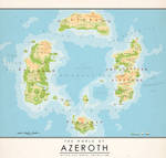The World of Azeroth (2)
