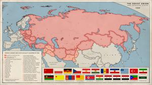 Alternative Cold War: Soviet Empire 1960