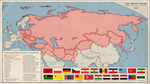 Alternative Cold War: Soviet Empire 1960