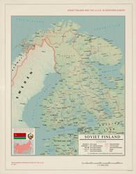 Soviet Finland 1967 (Alternative Cold War)