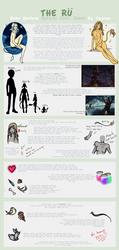 The Ru Species Sheet by Cayran