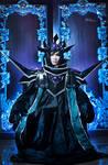 Zagato - Magic Knight Rayearth