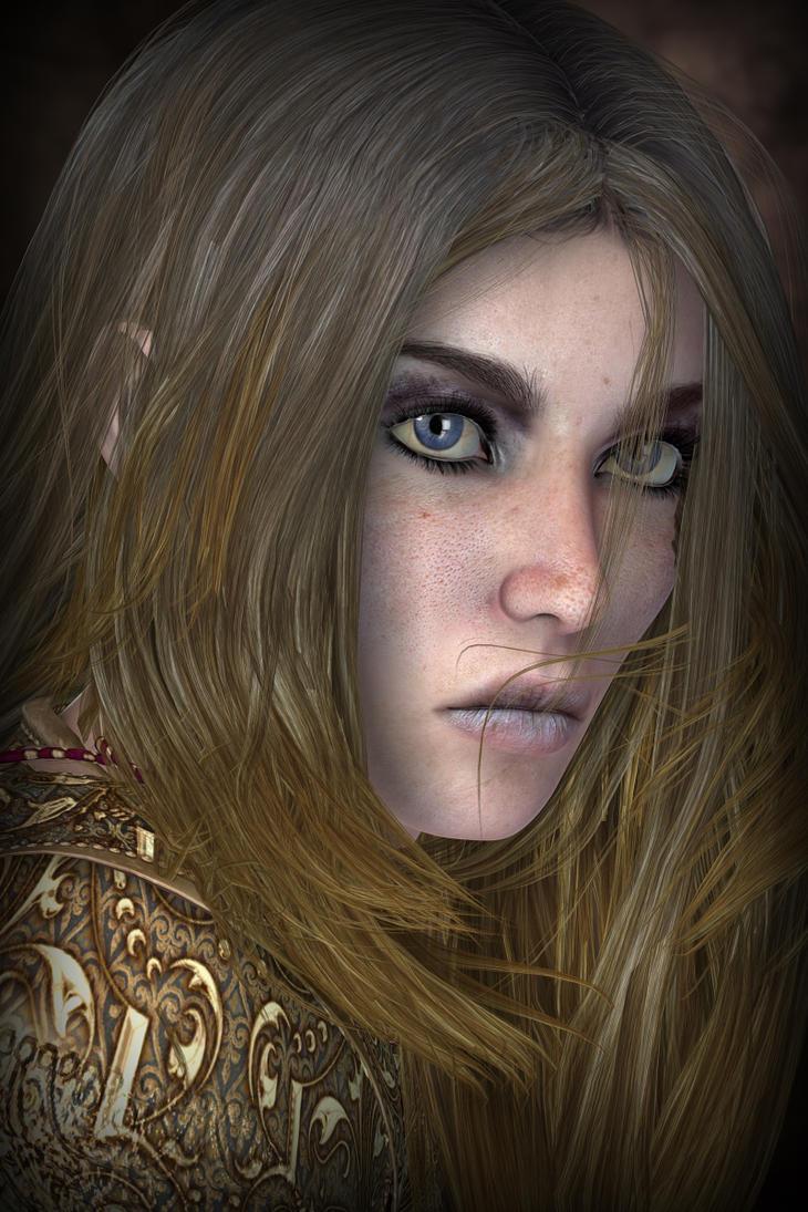 Kate by RGUS