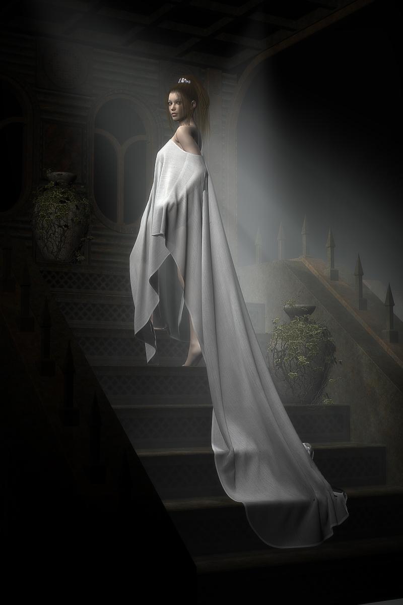 Ghost by RGUS