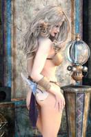 Alice in Wonderland by RGUS