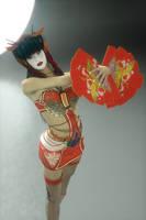 Kabuki by RGUS