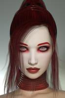 Cordelia by RGUS