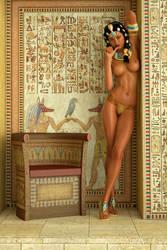 Nile Heat by RGUS