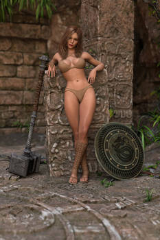 Mayan Sweat