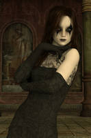 Gothic Attraction by RGUS