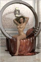 Sauna by RGUS