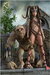 Begin the Troll Wars by RGUS