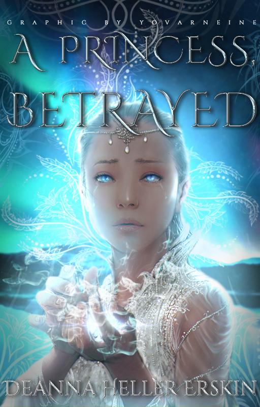 A Princess, Betrayed