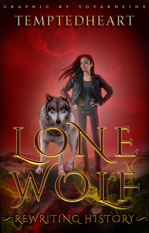 Lone Wolf - Rewriting History
