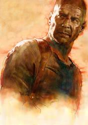 Die Hard 4.0 by FeiGiap