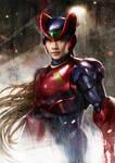 Megaman ZERO by FeiGiap