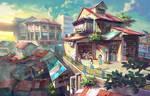 Shop by FeiGiap