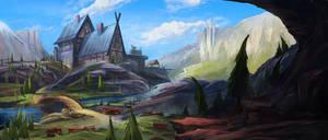 Kingdom by Gydw1n